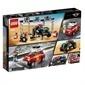 Lego LEGO Speed Mini Cooper S Rally Renkli